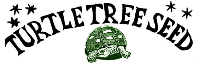 Organic, Biodynamic Seeds · Turtle Tree Seed Initiative